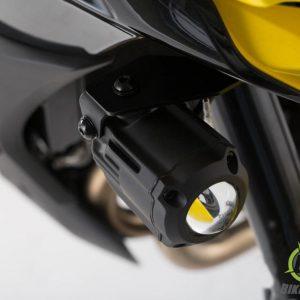 Kawasaki Versys 650 2016 Spot Mounts (1)