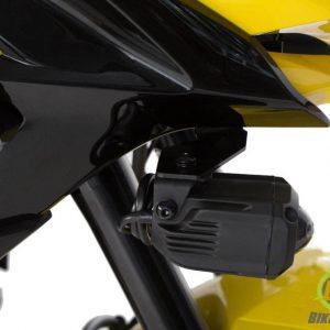 Kawasaki Versys 650 2016 Spot Mounts (2)