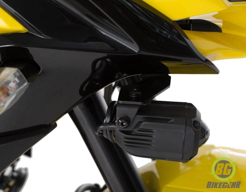 Versys Wiring Diagram on