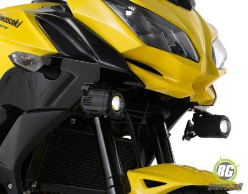 Kawasaki Versys 650 2016 Spot Mounts (3)