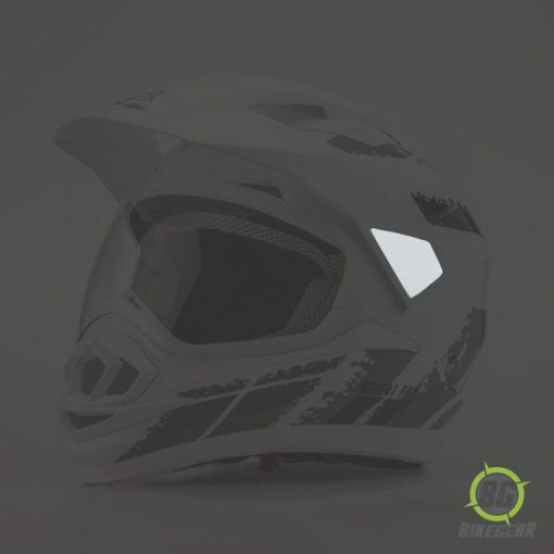 Replacement Peak Cover White