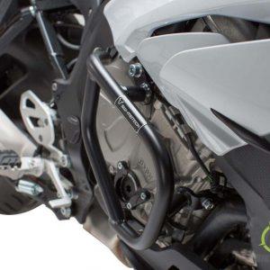 BMW S1000XR Crashbars Black