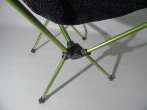 Foldable Mini Camping Chair reinforced legs