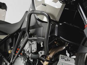 KTM Motorcycle Crash Bar