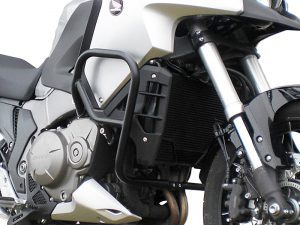 Honda Motorcycle Crashbar