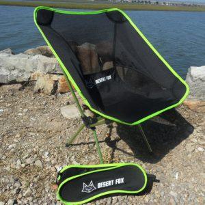 Desert Fox Mini Camping Seat