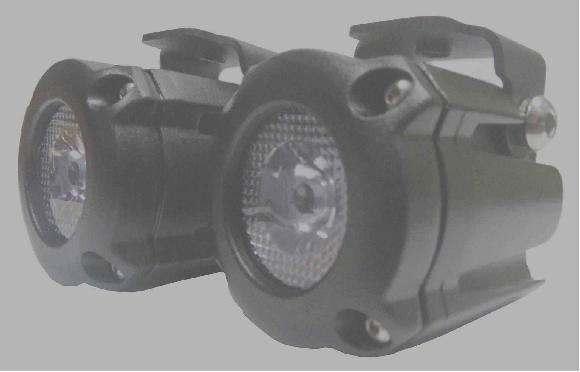 Motorcycle Auxiliary Driving Lights Bikegear 100 Watt Spotlight Wiring Diagram