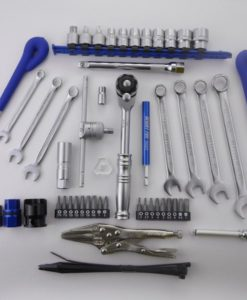 BMW motorcycle toolkit
