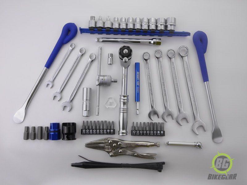 BMW R1200GS Tool Kit