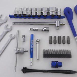 BMW Motorcycle tool kit