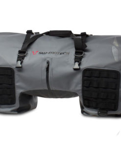 soft motorcycle tail luggage