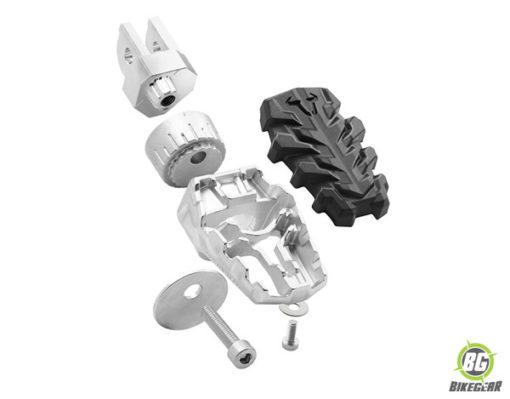 R1200GS Adjustable Footpeg kit