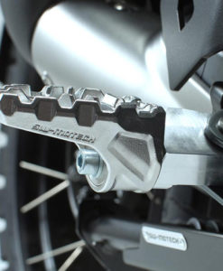 SW-Motech Evo Footrest kit