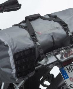 Motorcycle soft luggage