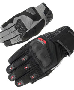 motorcycle gloves for dual sport adventure riding