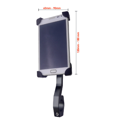Cell-Phone-Mount-Dimensions