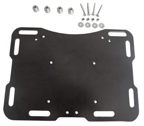 Soft-Luggage-plate-for-Honda-CRF100L