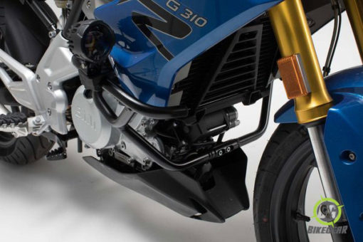 BMW-G310R-Crashbars