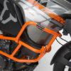 SW-Motech-Orange-Upper-Crashbars