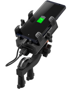 Sena PowerPro bike phone holder and charger