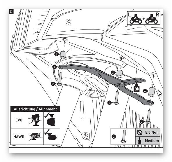 LED-spots-mounts-KTM-1290-super-adventure-r-s