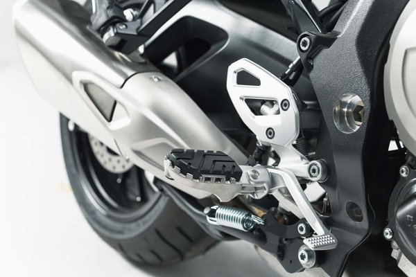 Wide Foot peg F 850 GS – S 1000 XR