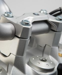 Handlebar Risers 30mm high BMW F 750 GS