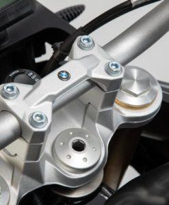 BMW F 750 handle Bar Risers
