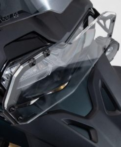 BMW F 850/750 GS headlight guard protector PVC gaurd