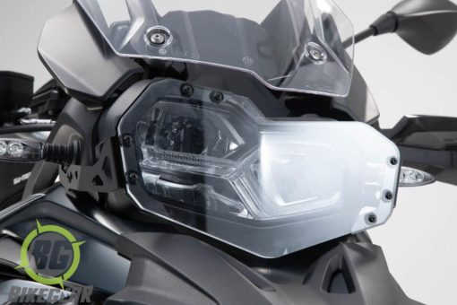 BMW F 850/750 GS headlight guard protector