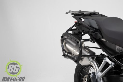 Luggage pannier frames/racks  BMW F 850 GS