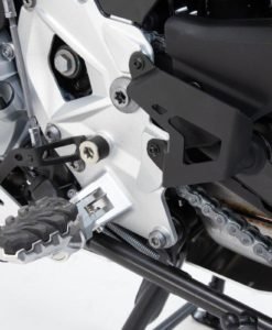 Frame and brak protector BMW F850 GS