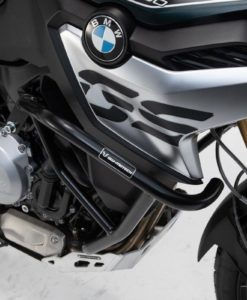 BMW Motorrad F 850/750 GS crash bar protection