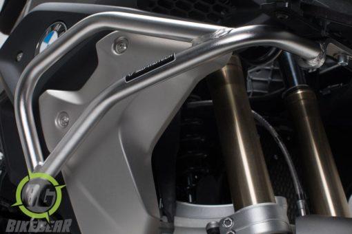 Upper Crash bars BMW R1200GS LC / 1250GS LC