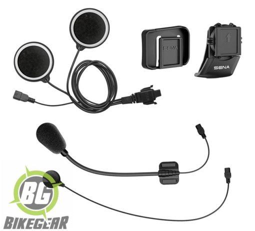 Sena 10C Helmet clamp kit