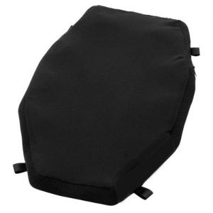 Driver motorcycle comfort seat