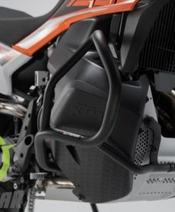 KTM 790 Adventure / R bottom crash bars mounting points