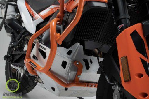 Crash-Bars-bottom-orange-KTM-790-R