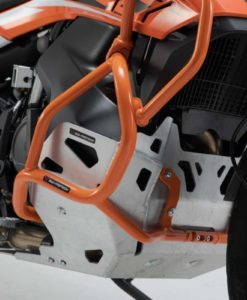 KTM-790-Crash-bars-bottom-Orange